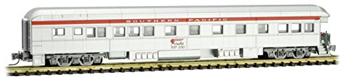 Micro-Trains MTL Z-Scale Modern Business Passenger Car Southern Pacific/SP #100