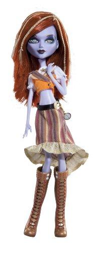 Mystixx Talin Zombie Doll Set -