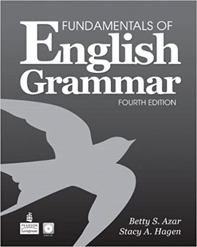 Fundamentals of english grammar with audio cds without answer key fundamentals of english grammar with audio cds without answer key 4th edition betty schrampfer azar stacy a hagen 9780132469326 amazon books fandeluxe