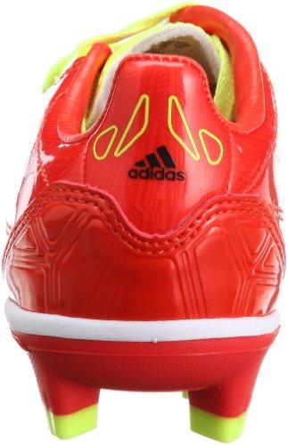 Calcio 35 Trx Da F10 Scarpe Hg Arancio Adidas J FSPwa