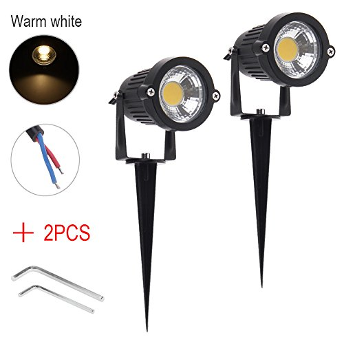 Led Low Voltage Yard Lighting - 6