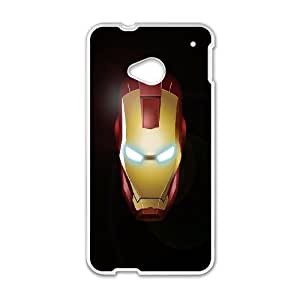Generic Case Iron Man For HTC One M7 Y7A1127680
