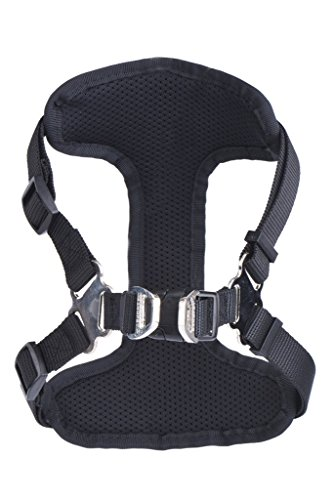 BINGPET-No-Pull-Dog-Harness-Reflective-for-Pet-Puppy-Freedom-Walking