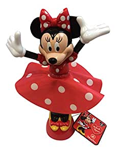 Amazon Com Minnie Mouse Spinning Light Chaser Disney