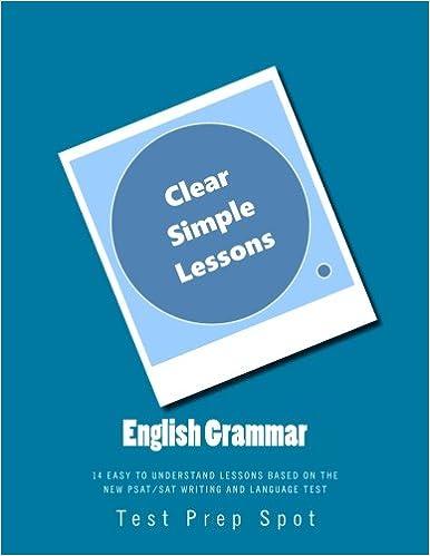 тест по английскому на simple