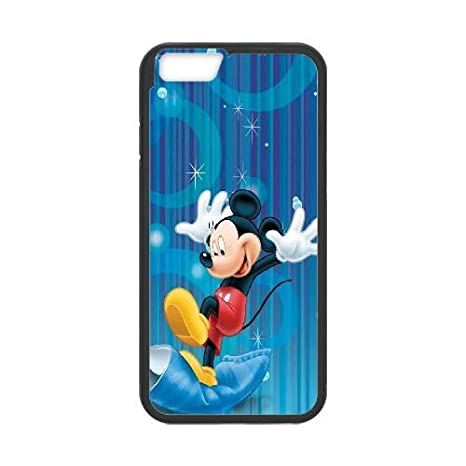 Casse Del Telefono Sfondo Topolino Disney Hd Cover Iphone 6 47