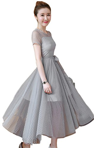 CAIXINGYIレースドレス