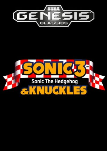 Sonic 3 & Knuckles [PC Code - Steam]: Amazon co uk: PC