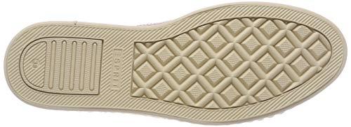 Nude Lu Starlet Zapatillas Beige 685 Mujer Esprit para ZHYBq4nwB1