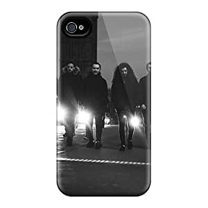 Premium My Dying Bride Band Heavy-duty Protection Case For Iphone 4/4s