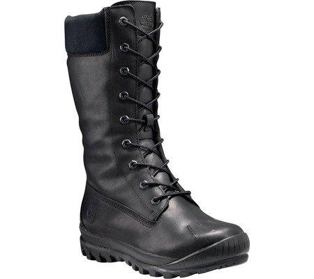 9cd04974017 Timberland Women's Woodhaven Tall Insulated Waterproof Boot