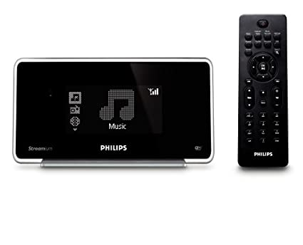 Philips NP1100/37 Player Last