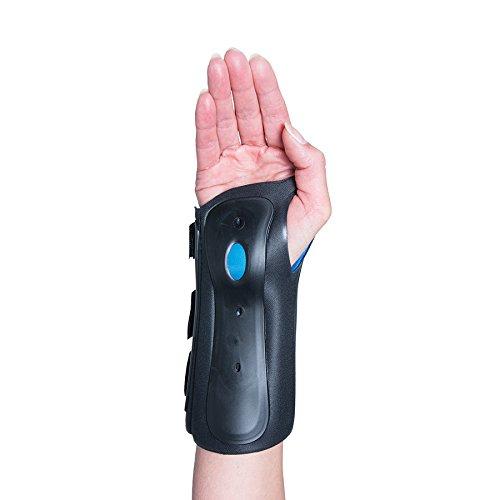 Ossur Exoform 8'' Wrist Splint Med Left