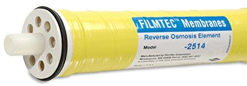 Filmtec TW30-2514 Tap Water TFC Membrane 200 GPD
