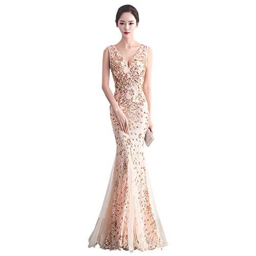 Impero Vestito Donna Gold Drasawee Vestito Drasawee Impero Donna ZWZIqEw