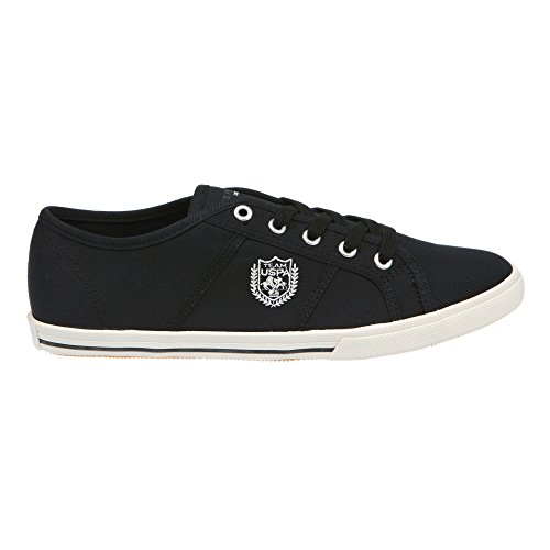 U.S. POLO Sneaker Chaussures femme avec lacets - mod. RUMBA4187S7-C1
