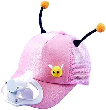 ABCone - Sombrero de béisbol para niña o niño, para Verano ...