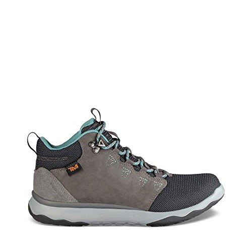 Wp Light Hiking Shoe - 1