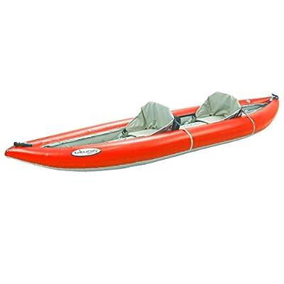 Tributary Strike 2 Inflatable Kayak