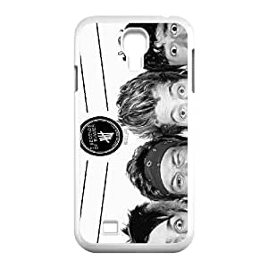 5 seconds of summer Design Top Quality DIY Hard Case Cover for SamSung Galaxy S4 I9500, 5 seconds of summer Galaxy S4 I9500 Phone Case
