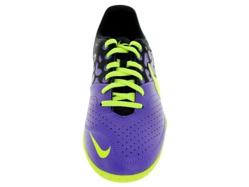 Nike Pojkar Sunray Skydda Gröna Sandaler Grön Avgrund / Vit-gröna Avgrund