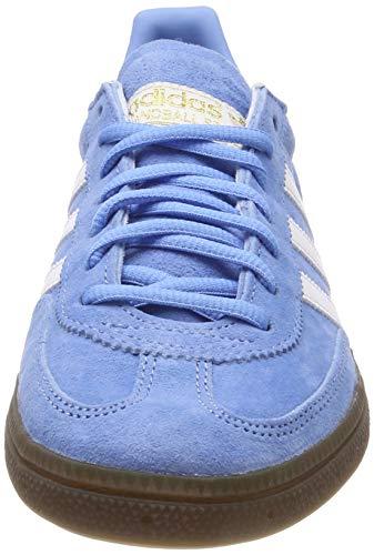 Uomo Scarpe White Adidas Blu gum5 light Da Light White gum5 Blue Ginnastica Handball Spzl ftwr qBqEXxfF
