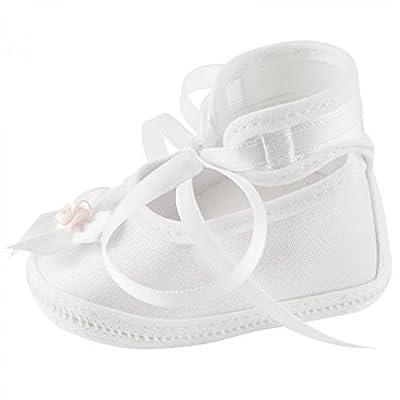 Toma , Chaussures souples pour bébé (fille)
