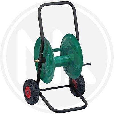 Schlauchwagen aus Metall 80MT–Wagen mit Luftreifen–Typ schwere -