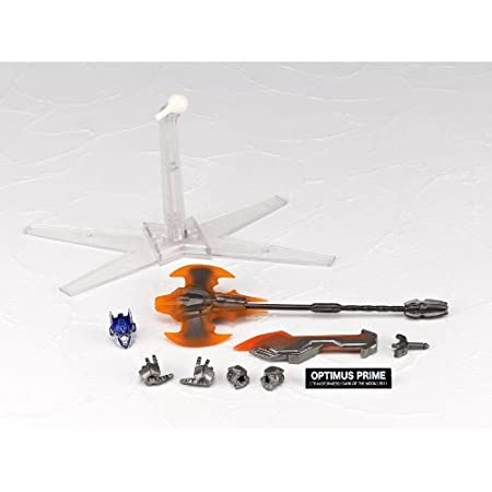 Amazon.com: Kaiyodo Special effects Revoltech TRANSFORMERS