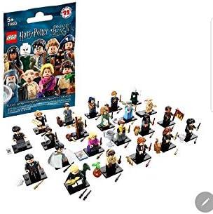 lego harry potter minifigure amazon