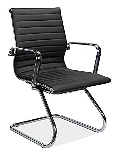 Outstanding Amazon Com Officesource Nova Series Mid Back Modern Guest Beatyapartments Chair Design Images Beatyapartmentscom