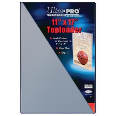 Ultra Pro 11