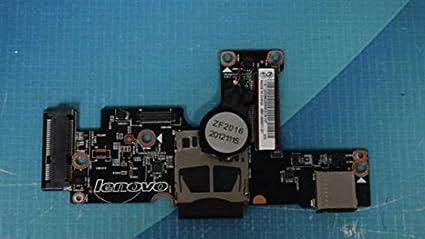 Amazon.com: 11200992 Lenovo Usb Card Reader Board YOGA 13 ...