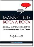 img - for Marketing Boca a Boca (Em Portuguese do Brasil) book / textbook / text book