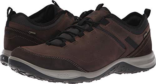 - ECCO Men's Espinho GTX Hiking Shoe, Espresso/Licorice, 41 M EU (7-7.5 US)