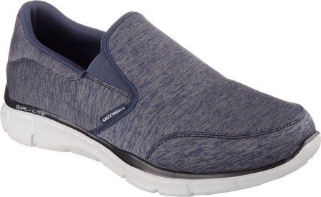 Skechers Sport Loafer Men's Equalizer Mind Game Slip-On Loafer Sport B019WOK310 Shoes 7b39f6