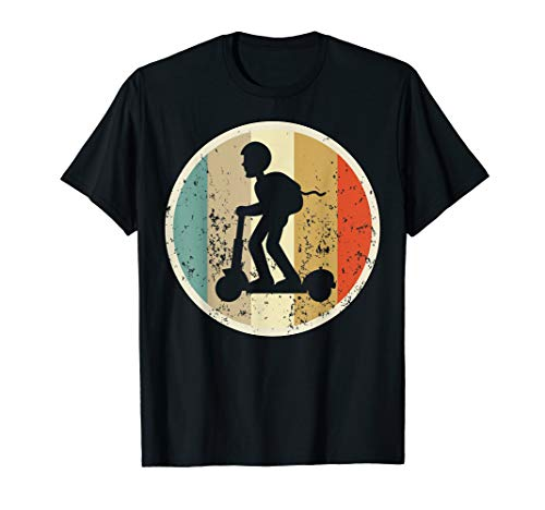 E-Scooter Electric Scooter Funny T-Shirt