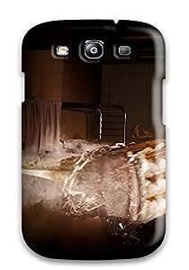 NnE-2024zQSbkTJQ DeaneRipman Resident Evil Durable Galaxy S3 Tpu Flexible Soft Case
