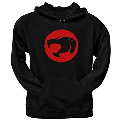Men's Thundercats Symbol Hoodie
