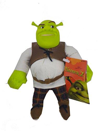 5in Shrek Plush Doll - Shrek Plush Action Figure (Toys Shrek)