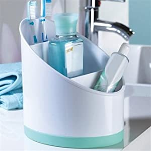 Bathroom Tidy: Amazon.co.uk: Kitchen & Home
