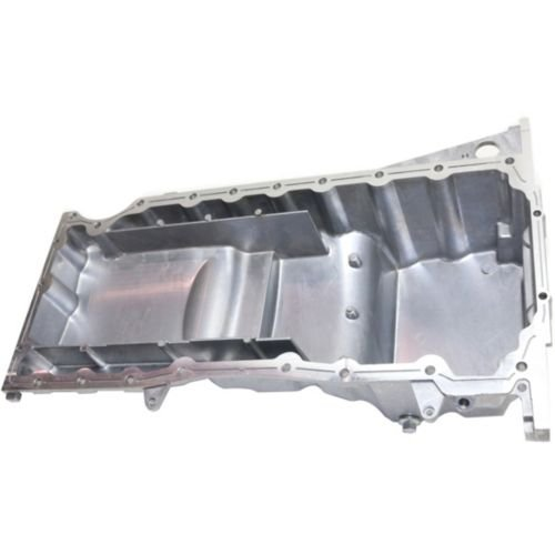 Make Auto Parts Manufacturing - COLORADO / CANYON 04-12 OIL PAN, 5 Cyl, 3.5L/3.7L eng. - REPC311310 by Make Auto Parts Manufacturing