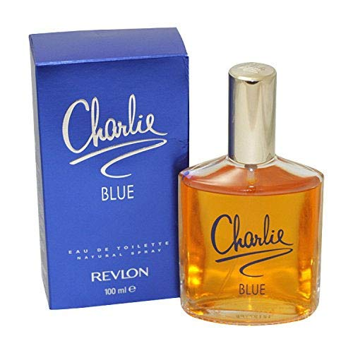Charlie Blue by Revlon Perfume for Women, 3.38 Fl. Oz., womens fragrance
