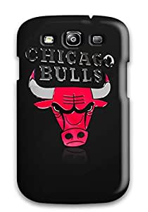 Hot chicago bulls basket nba NBA Sports & Colleges colorful Samsung Galaxy S3 cases