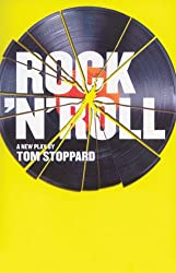Rock 'n' Roll: A New Play