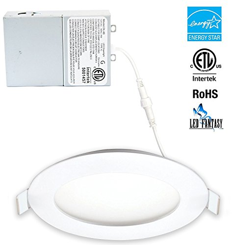 Led Downlight Light Output - 9