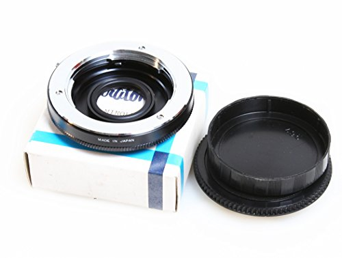 Sony/MINOLTA MAX Mount to MINOLTA MD Mount Adapter in Box (Minolta Adapter)