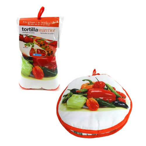 Tortilla Warmer 12