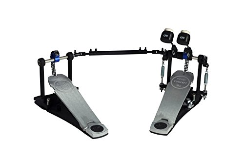 (PDP By DW Concept Series Double Pedal w/XF Extended Footboard)