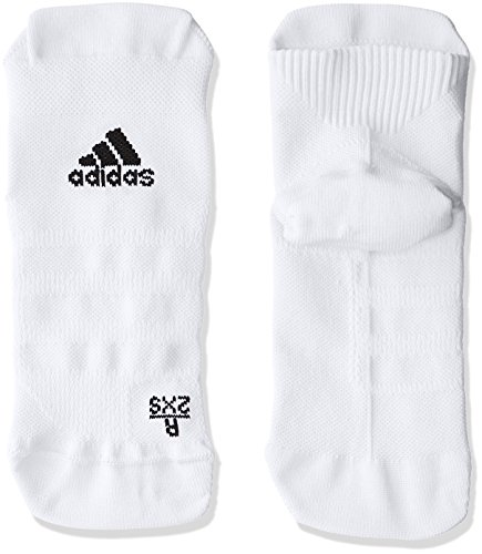 Adidas Men #39;s Synthetic Ankle Socks